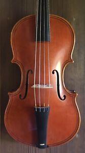 2011 Lu-Mi Baroque Viola - Da Salo Model - With Bow!