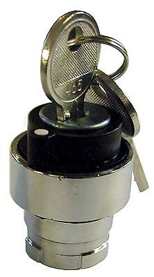 Skyjack 102753 Key Switch 3 Pos Off-on-on - Free Shipping