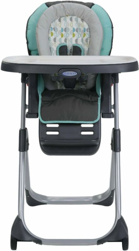 Graco - DuoDiner LX 3-in-1 High Chair - Groove