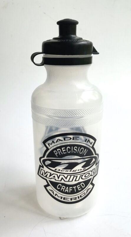 MANITOU Water Bottle - Vintage - NOS -