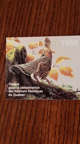 Canada Stamp QW1 M - NH - VF