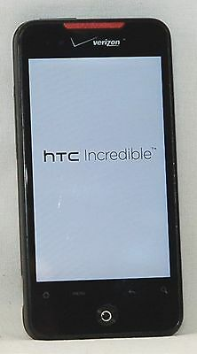 Htc Droid Incredible Verizon Android Cell Phone Smart Adr6300 Vw 3G Web Email  C
