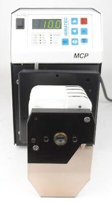 Ismatec Mcp Peristaltic Pump