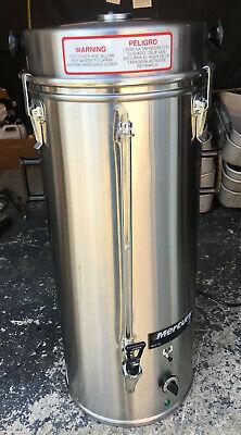 Curtis Mcv-10 Mercury 10 Gallon Supersatellite Coffee Dispenser