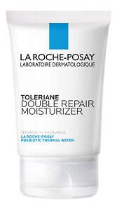La-Roche Posay Toleriane Double Repair Moisturizer 2.5 fl oz. Sealed Fresh