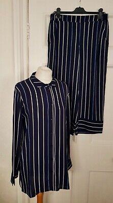 New Hanro Pyjama Favourites Pyjama Set RRP £241.00