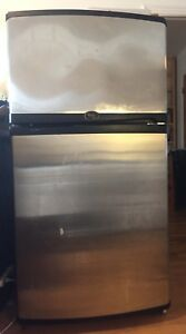 Whirlpool gold - steel plated - for pickup May 21 or b/fMay 30