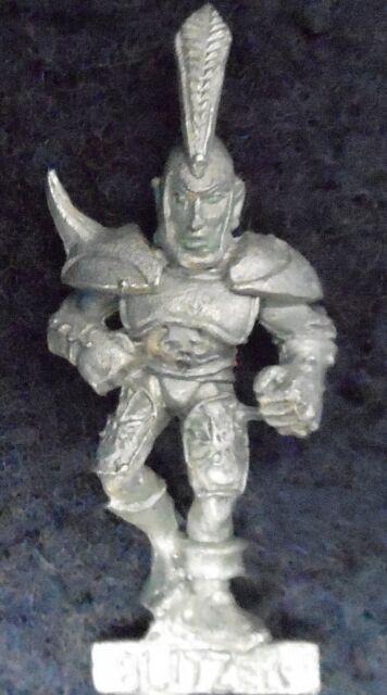 1988 Dark Elf Bloodbowl 2nd Edition Blitzer 20 Citadel BB106 Team Fantasy Elven