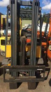 Container Mast 3 Stage for Forklift Kings Park Blacktown Area Preview