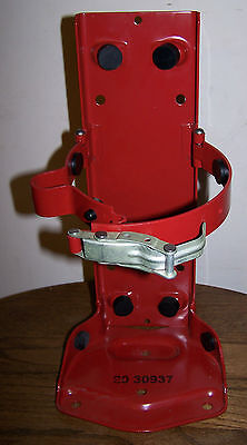 Ansul Sentry Bracket For Fire Extinguisher - 30937 - New