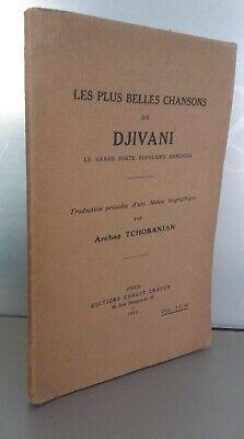 Halloween French Song (Les plus Belles Chansons de Djivani by a.Tchobanian Ed E.Halloween)