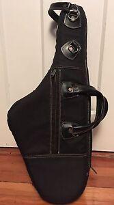 Gig bag saxophone alto