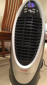 Honeywell Evaporative air cooler Model CS10XE AS NEW Chatswood Willoughby Area Preview