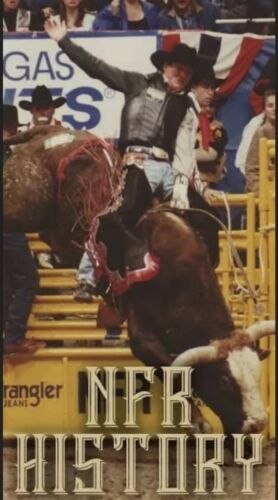 NFR Tickets 160 Ea Set 2 Or 4 National Finals 12/6 Sec 207 Row 4 Seat 14/15 - $320.00