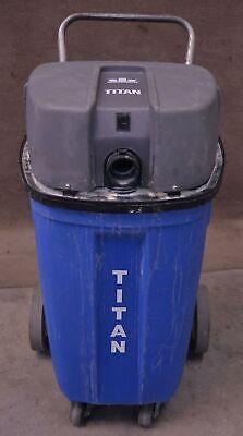 Windsor Titan T10 Wetdry Vacuum 20 Gallon