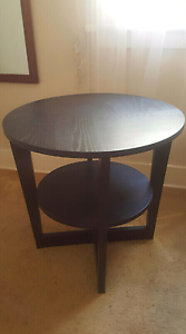 Side Table or Loungeroom Table Homebush Strathfield Area Preview
