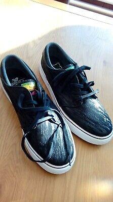 Nike SB x Civilist Zoom Stefan Janoski PR QS Shoe  678472-001  Size UK 8.5 EU 43