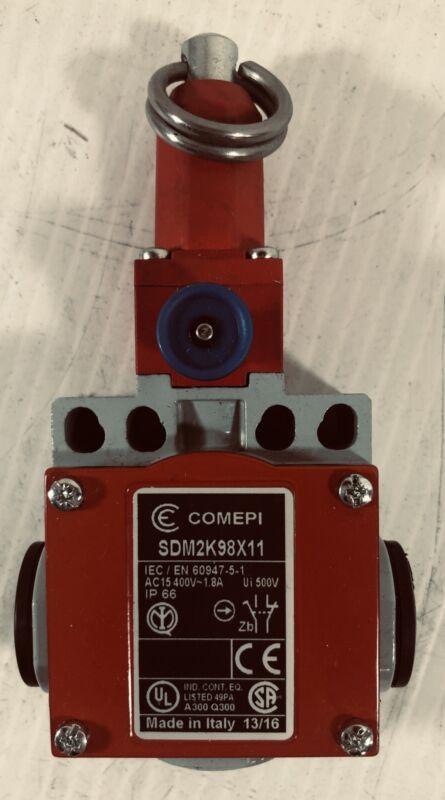 Comepi Safety Limit Switch SDM2K98X11