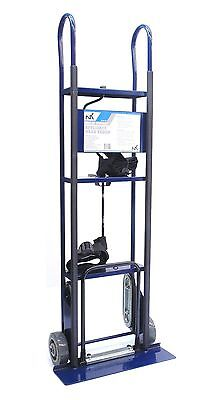 Nk Heavy Duty Hts-app Appliance Hand Truck Steel Frame Local Pickup Only