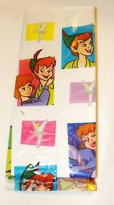 NEW~ PETER PAN~ 25 CELLO BAGS  PARTY SUPPLIES