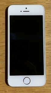 iPhone 5s 32gb Gold Edition