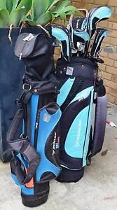 Near new women golf set Wilson Waterford West Logan Area Preview