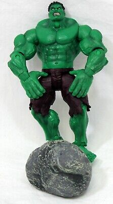 Toy Biz Marvel Throwing Hulk Figure Complete for sale  Shipping to India