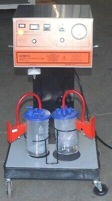 Gomco 6037 Constant Intermittent Vacuum Pump
