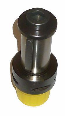 New Sandvik Coromant C5 Capto 32mm Stub Milling Arbor C5-391.10-32 025