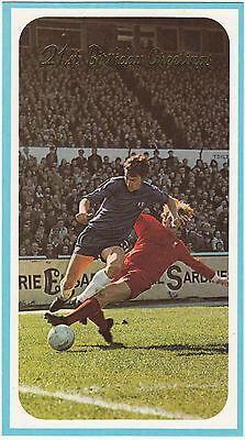 Happy 21st Birthday Vintage 1980s Chelsea FC v Liverpool FC  Greeting Card