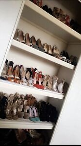Size 7 shoes starting from $20