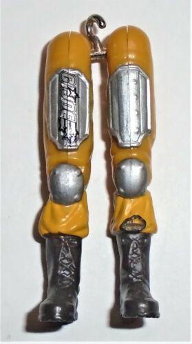 GI Joe Figure Part 2002 Switch Gears V1  Legs - tight Joints      C8.5 Very Good