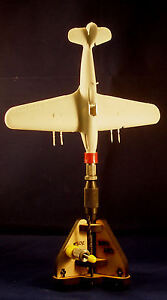 Sphere Products Small Scale Model Aircraft Painting Stand