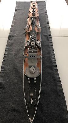 Modellbau Kriegsschiffe