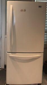 Fridge. Stove. Dishwasher. Sink.