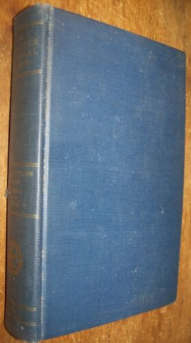 1926 V5 ROCHESTER HISTORICAL SOCIETY HISTORY BOOK RAILROAD JESUITS ST LUKES+