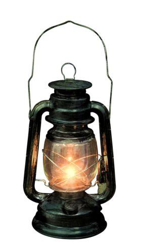 Seasons Light Up LED Old Lantern