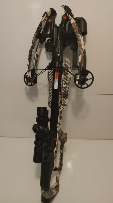 Ravin Crossbows R10 400 FPS Crossbow - Predator Camo