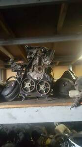 WTB 4age or 1jz | Engine, Engine Parts & Transmission