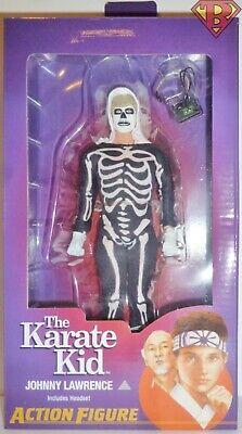 Skeleton Figure (JOHNNY LAWRENCE Skeleton Suit The Karate Kid 8