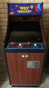 Arcade Machines - Up to 1000 Games - Free Delivery