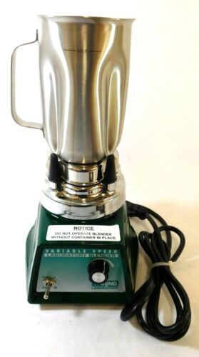 Waring LB10S Variable Speed Lab Blender 1000 to 22,000 rpm