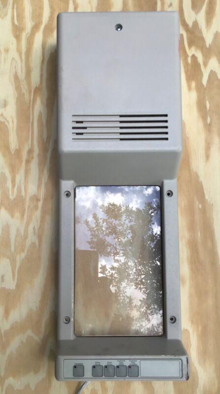 Diebold VAT30 Teller unit fascia - complete