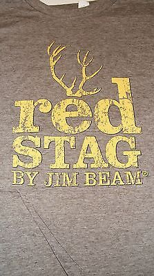 - RED STAG BOURBON -