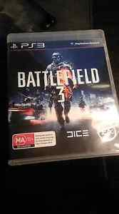 Battlefield 3 PS3 Marion Marion Area Preview