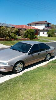 1997 Holden Commodore Sedan Campbelltown Campbelltown Area Preview