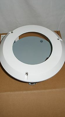 Verint Fd In-ceiling Surveillance Camera Recess Mount Ic-v33-43fd 70-311-0426