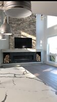 Interior and Exterior Renovations and Design