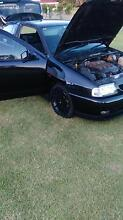 1998 Seat Ibiza Hatchback Forster Great Lakes Area Preview