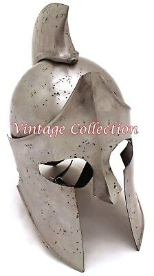 Mittelalterliche Rüstung Griechisch korinthischen Spartan Helm 300 Kostüm